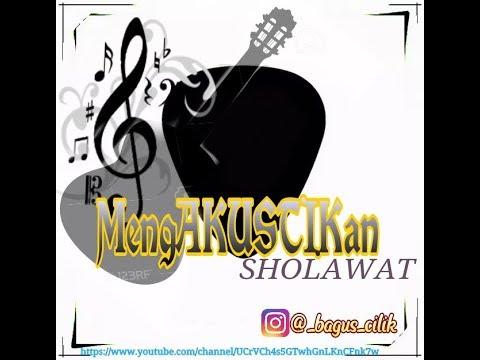 Belajar Chord Sholawat Nahdliyah