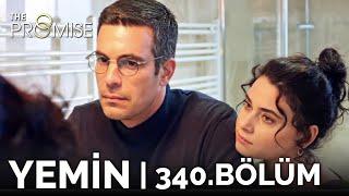 Yemin 340. Bölüm  The Promise Season 3 Episode 340