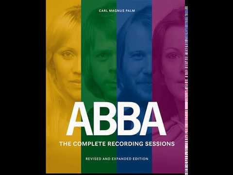 ABBA The Complete Recording Sessions interviews, BBC Radio, April 2017, part 02