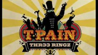 T-Pain ft. Lil Wayne - Can
