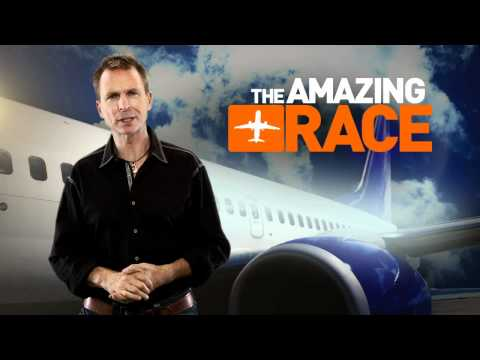 Phil Keoghan's Travel Tips - Niue, The Rock of the Pacific