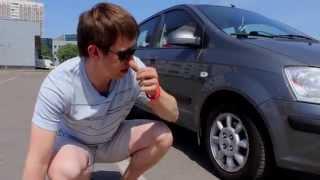 Обзор Hyundai Getz