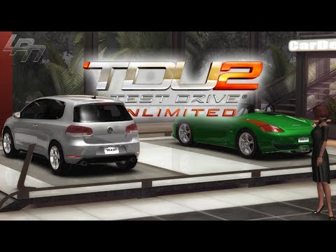 AUTO SHOPPING - TEST DRIVE UNLIMITED 2 MODDED Part 3 | Lets Play