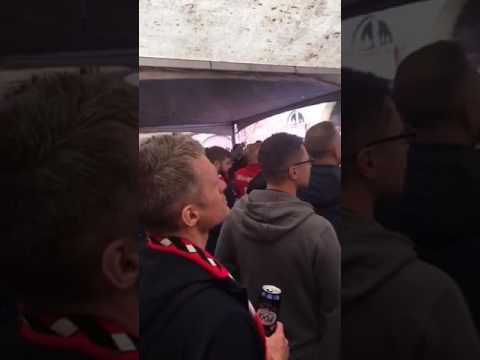 Sam Platts: Last Ever Premier League Game