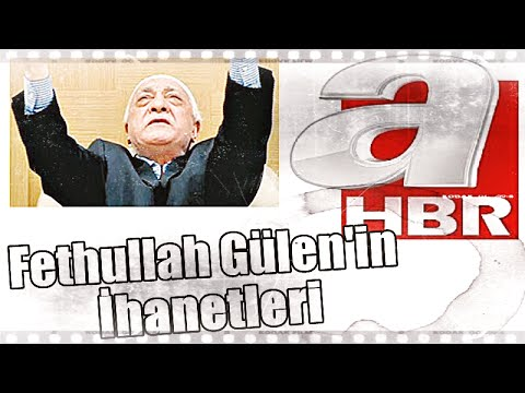 Fethullah Gülen'in İhanetleri, Üstad Kadir Mısıroğlu, 28.02.2014