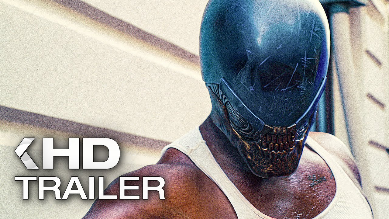 Download The Best NEW Superhero Movies (Trailers)