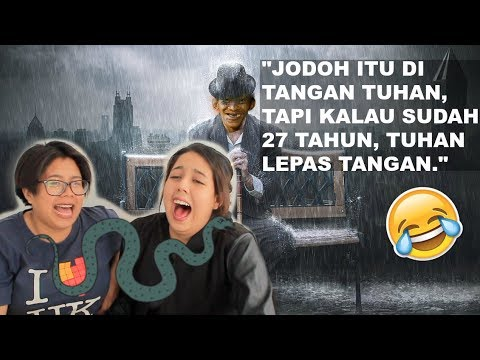QUOTES Indonesia TERBODOH & ter-WTF! #imsodone