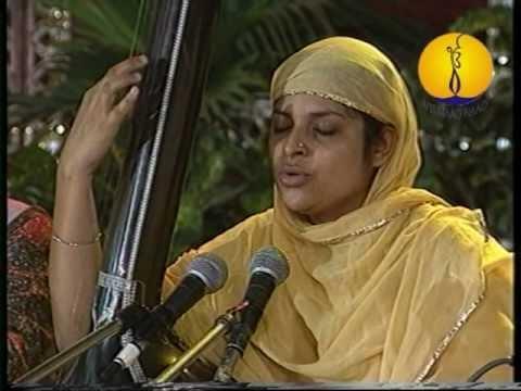 Adutti Gurmat Sangeet Samellan 1991 : Raag Asa_ Dr Nevidita Singh Ji