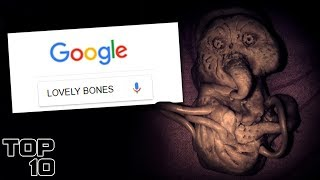 Top 10 Things You Shouldn't Search On Google – Part 15