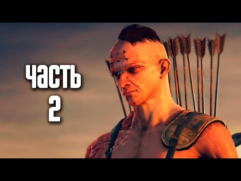 Mad Max дата выхода, системные требования, официальный