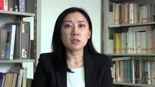 AJEQ Entrevue Série: OKAMI Sae (Université Sophia) 日本ケベック学会...