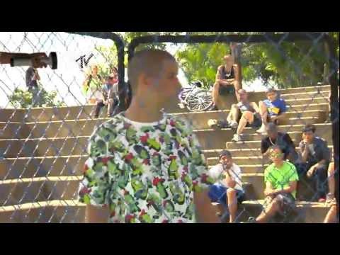 Duelo Sangue B MTV 29 Nissin x Predella