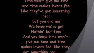 Culture club- Time (Clock of the Heart) with lyrics
