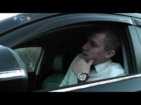 Прокурор города Николаева Юрий Палий: У меня непростая