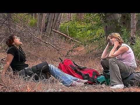 La Forêt Hantée - Film COMPLET en Français (Horreur)