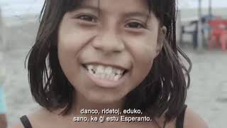 Verda espero en Kolombio, Esperanto en Ameriko, Esperanto en la República de Colombia