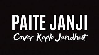 Paite Janji - Guyon Waton Version By Vita Alvia ( Official Video Music ANEKA SAFARI )