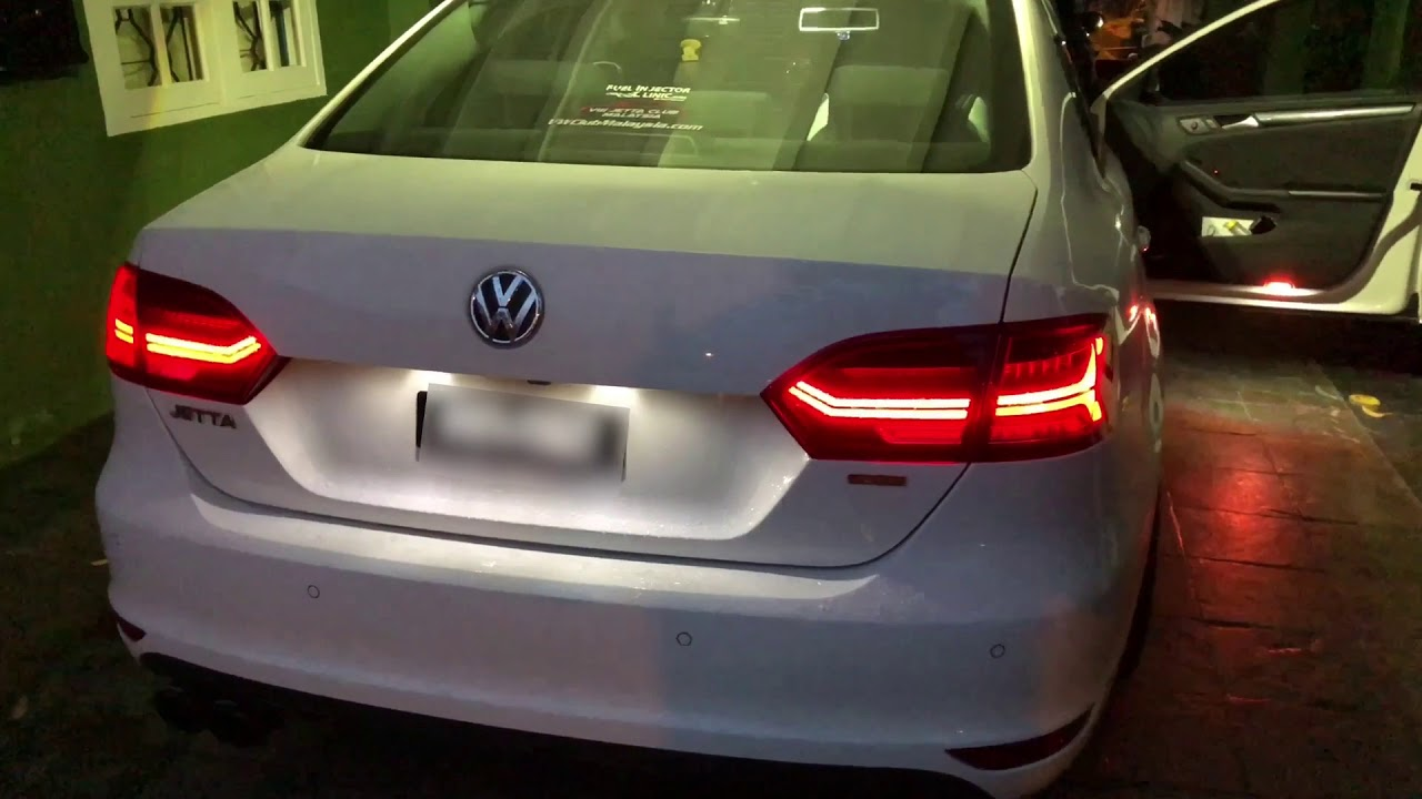 The Rt Side Turn Does Not Work With Or With Out The Running Lights On