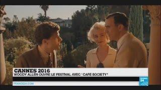 Cannes 2016 : coup d