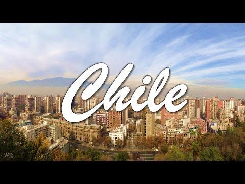 SANTIAGO, VIÑA DEL MAR Y VALPARAÍSO (CHILE) | Nathalia López Quintero