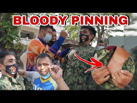 Download Bloody Pinning   Motoristang Lespu