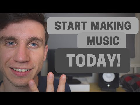 3 Steps To Learning Music Production