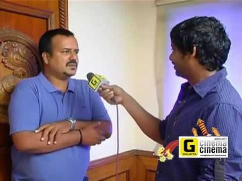 Cinematographer Madhie Interviews Rajeevan