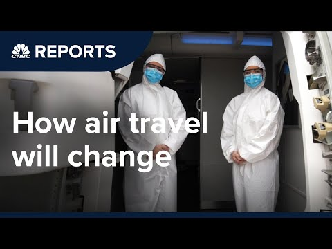 Can the airline sector recover? | CNBC Reports