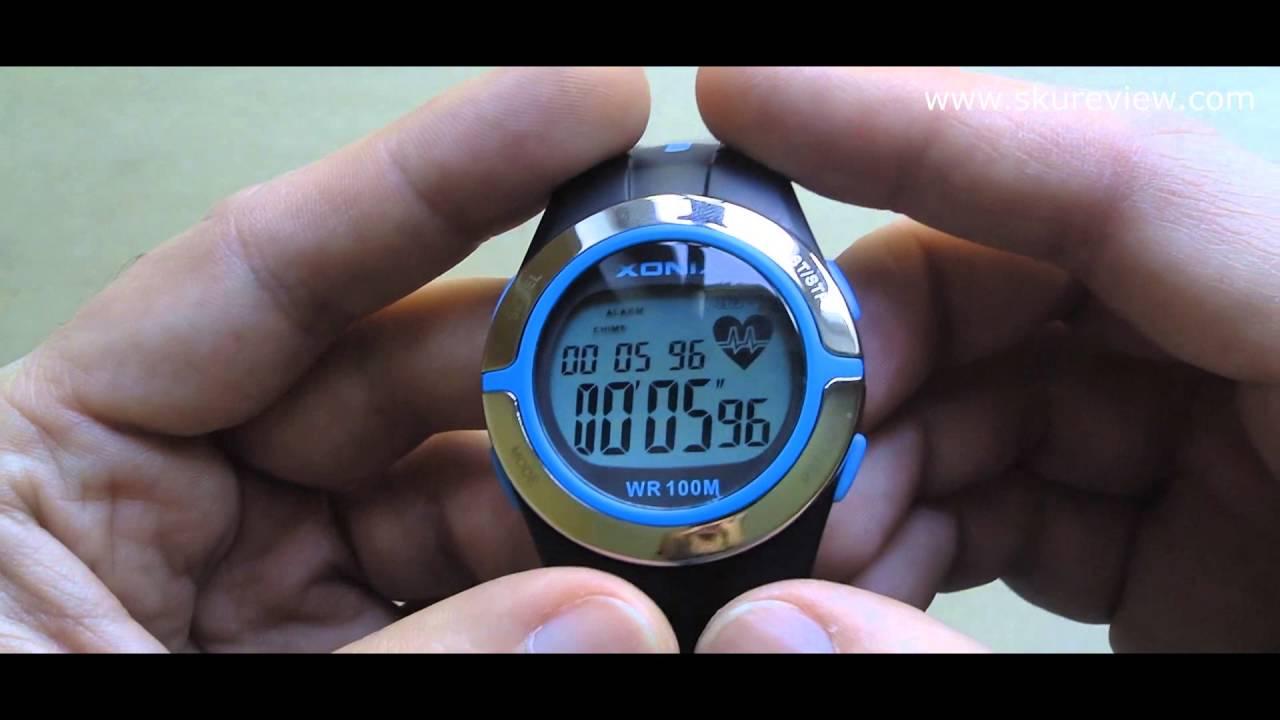 Водонепроницаемые наручные часы Led Watch Sport Car Aidis - купить .