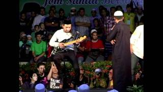 Download lagu ust azhar idrus 'main gitar karen' HD QUALITY.mp4