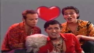 """Rocko Schamoni: """"Ich will Liebe"""" (Official Video) - Che, 1989"""