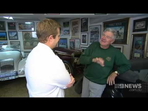 Alan Bond 1938-2015 | 9 News Perth