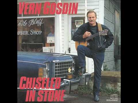 Vern Gosdin Who Are You Gonna Blame It On This Time