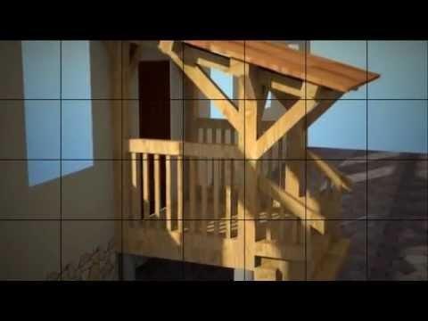 Украшаем вход: крыльцо для частного дома, фото и особенности разных конструкций