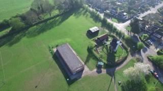 Mill Lane 2 Drone Movie