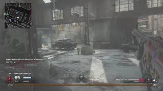 tjor24 Call of Duty®: Modern Warfare® Remastered Clip