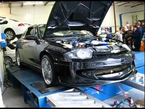 2003 Cavalier Timing Chain Tick Repair | FunnyDog.TV