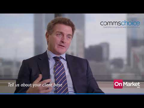 Crowd Launch - On Market, CommsChoice IPO
