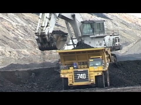 China: Quit hogging rare earth minerals!