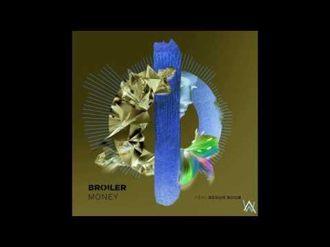 Broiler - Money (Alan Walker Remix)