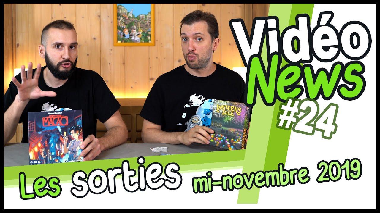 Videonews 24