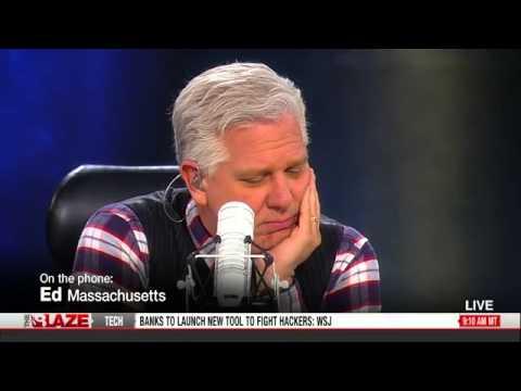 "Alcoholic Calls Glenn Beck Seeking Help | ""Glenn Beck Radio Program"""