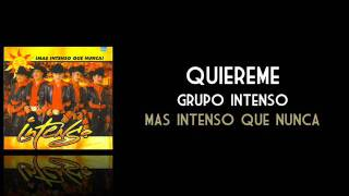 Quiereme - Intenso