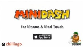 Mini Dash Launch Trailer
