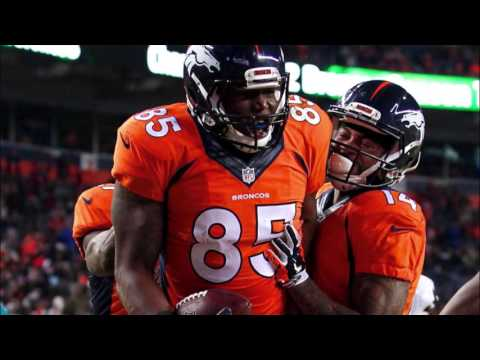 Reaching Higher - 1-on-1 with Virgil Green of the Denver Broncos