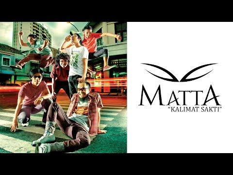 Cover Lagu Full Album Matta - Kalimat Sakti HITSLAGU
