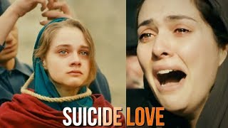 Gambar cover Suicide Love - MooD Off 😢💔 Video Song Broken Heart touching