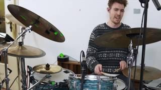 Fynn Kliemann - Eine Minute (One Minute Drum Take)