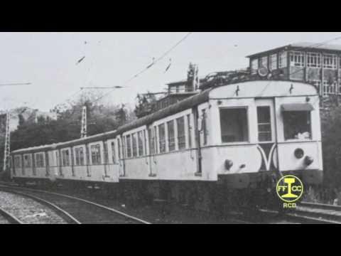 Las Unidades Eléctricas Clásicas de RENFE