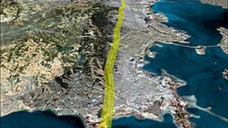 The Hayward Fault: Predictable Peril - KQED QUEST
